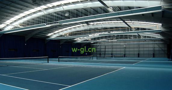 网球场照明.室内照明