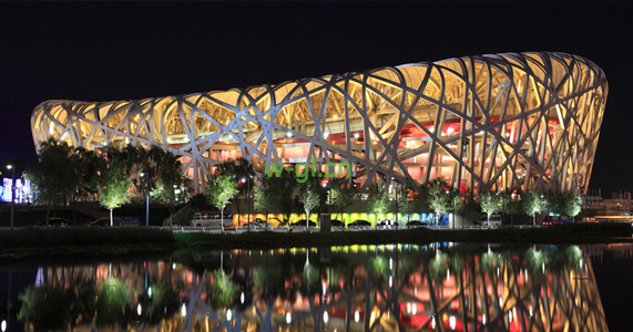 体育馆照明设计要点—万业分享