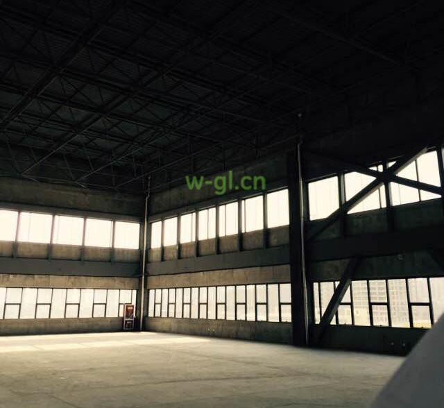 陕西省联通公司球场 (4)