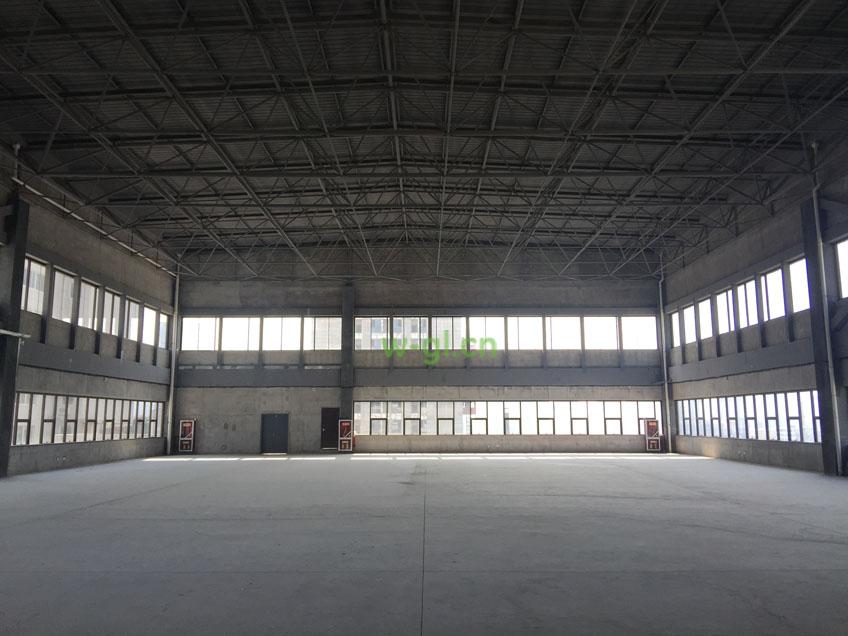 陕西省联通公司球场 (7)
