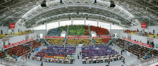 04.北京地区.某大学室内场地照明工程 (3)
