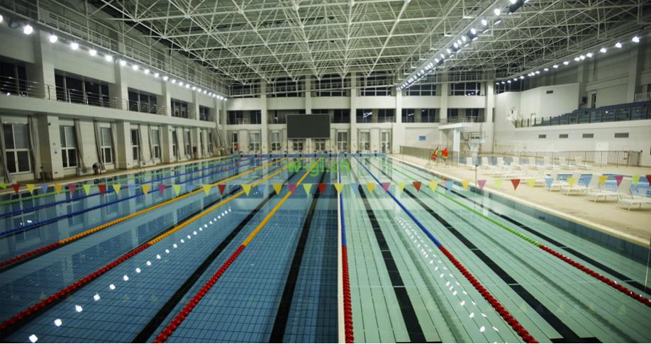 19.北京地区.游泳馆LED灯光新建工程 (1)