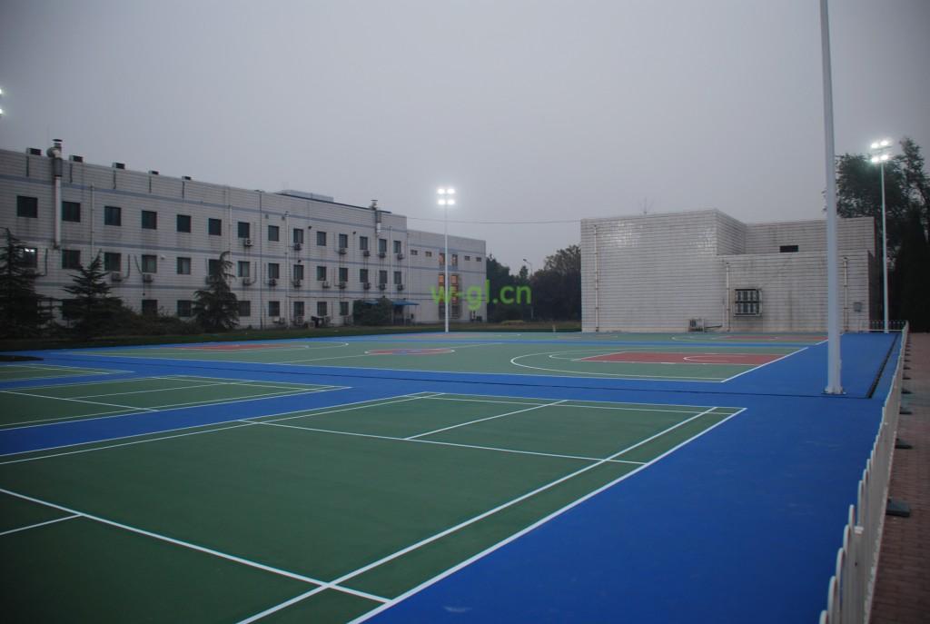 25.北京地区.运动场地LED灯光新建工程 (3)