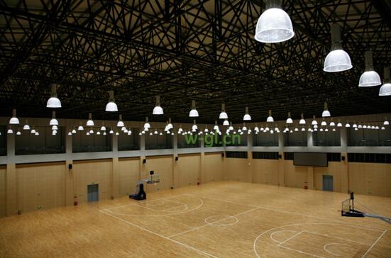 39.吉林新建.LED篮球馆 (1)