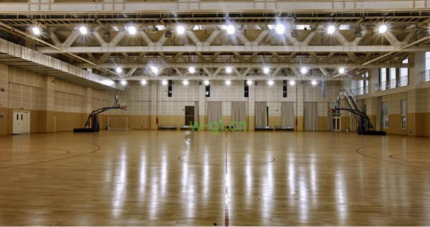 45.北京地区.LED灯具篮球馆 (2)