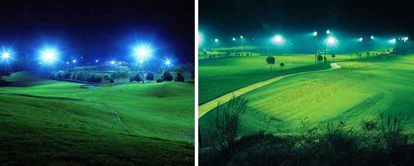 N0.15高尔夫球场照明.室外照明11