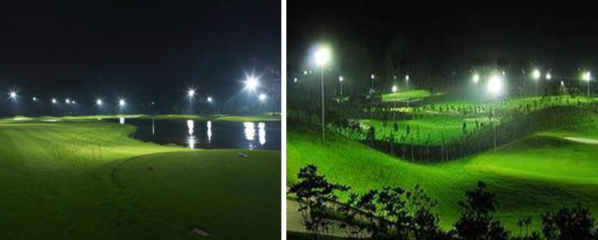 N0.15高尔夫球场照明.室外照明13