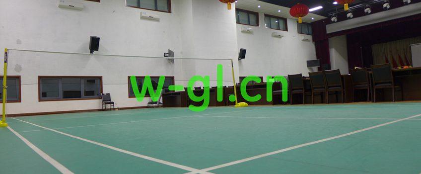 全民健身中心灯光照明改造出新——北京