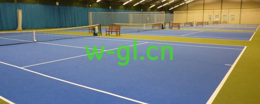 网球场照明用什么灯
