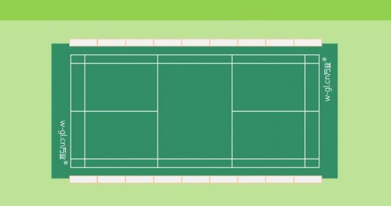 如何选择羽毛球场照明?专业羽毛球场灯标准