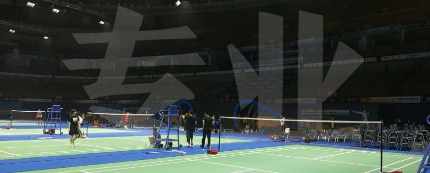 羽毛球场灯具 羽毛球场照明设计 羽毛球场案例工程